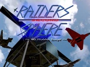 RaidersSphereSecond
