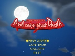 And over your Death -summon quest3-