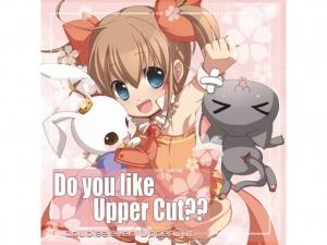 Do you like Upper Cut??