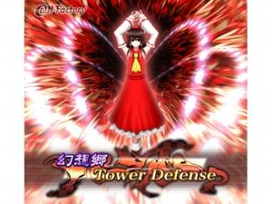 幻想郷 Tower Defense