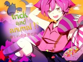 trick and animal!?~欲しいのは君だけ~