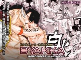 『BYAKKA〜白火〜』体験版デモムービー