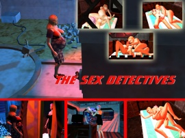 The Sex Detectives, Season 1, Episode 3