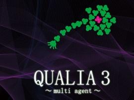 QUALIA3 ~multi agent~