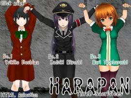 HARAPAN - Three Sacrifices -