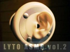 【耳かきSE】LYTO ASMR COLLECTION vol.2【自然音】