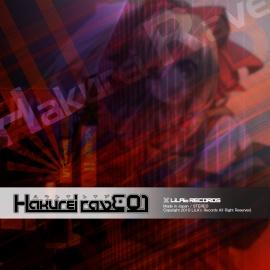 HAKUREI RAVE01-Extended edition-