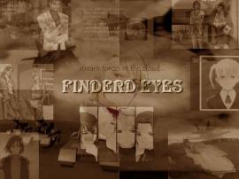 """""""Finderd eyes"""" Original sound tracks"""