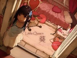 Little Queen 葵~カウントダウン寸止め責め~