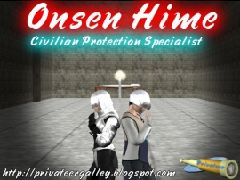 Onsen Hime Civilian Protection Specialist