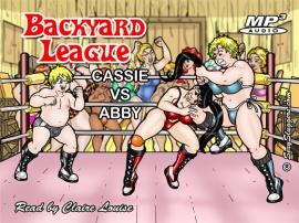 Backyard League