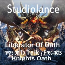 スタジオランス BGM素材 Liberator Of Oath