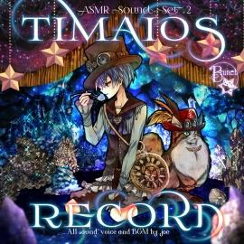 Timaios Record