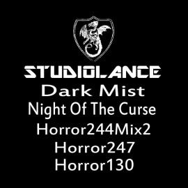 【スタジオランス BGM素材 Dark Mist】