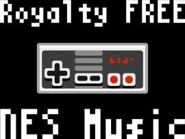 【ファミコン音源素材】1・2の3・4 NES inst ver. 【wav,mp3,ogg】