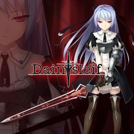 Dainsleif Episode1