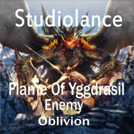 スタジオランス BGM素材 Flame Of Yggdrasil