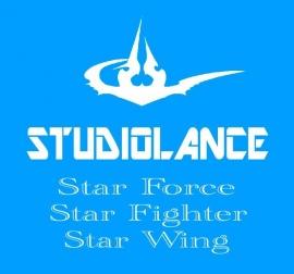【スタジオランス BGM素材 Star Force】