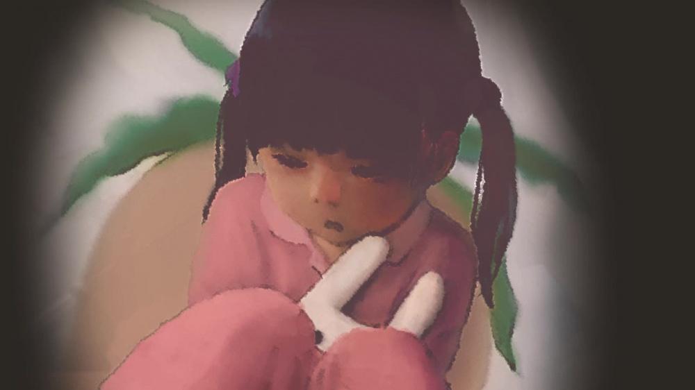 良い夢? [HappyLambBarn] | chobit(ちょびっと)