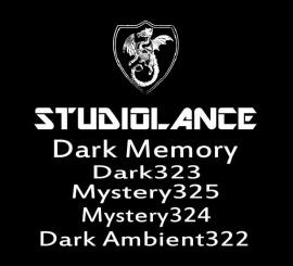 【スタジオランス BGM素材 Dark Memory】
