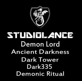 【スタジオランス BGM素材 Demon Lord】