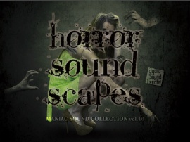 horror sound scapes