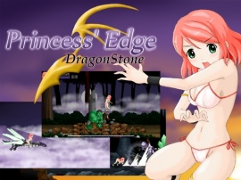 Princess' Edge - Dragonstone