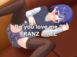 【宅録娘】Do you love me ?【4-Track Cassette Lo-Fi】