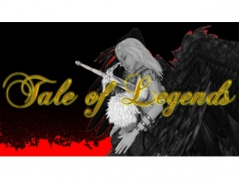 Tale of Legends -伝創記-