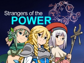 Strangers of the Power(Macバージョン)