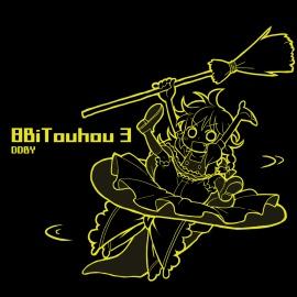 8BiTouhou 03