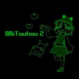 8BiTouhou 02