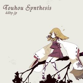 「Touhou Synthesis」クロスフェードデモ