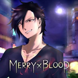 MERRY×BLOOD