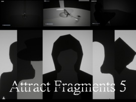 Attract Fragments 5