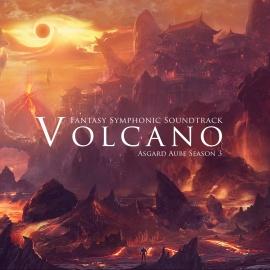 VOLCANO-Asgard Aube season3-