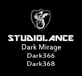 【スタジオランス BGM素材 Dark Mirage】
