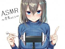 ASMR~音集Vol.2~