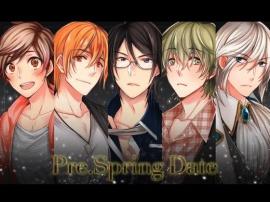 Pre.Spring Date