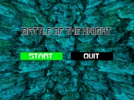 Battle of the Knight
