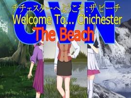 チチェスターへようこそ:ザ ビーチ