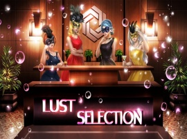 Lust Selection: Episode One (For Mac)