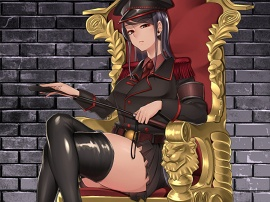 迷宮の女君主ーダンジョン最下層で敗北し弄ばれる催眠音声ー