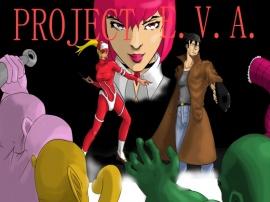 Project E.V.A.