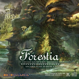 Forestia -Fantasy Sound & RPG Materials-