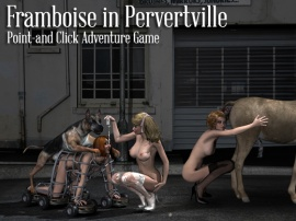 Framboise in Pervertville