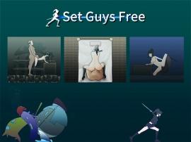 Set Guys Free