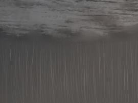 音素材(主に雨音)