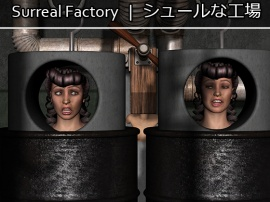 Surreal Factory
