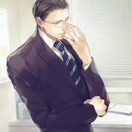 豹変彼氏~先生がパンツを返してくれません~